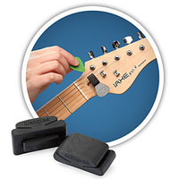 Wedgie Guitar Pick Holder 2-Pack