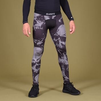 Darkness Tights for men
