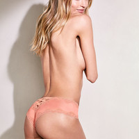 Strappy Lace-up Cheeky Panty - Very Sexy - Victoria's Secret