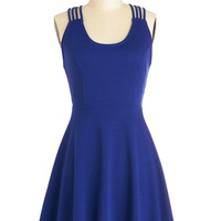 Twirl-wind Romance Dress | Mod Retro Vintage Dresses | ModCloth.com