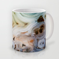 THE BEAUTY OF MINERALS Mug by catspaws