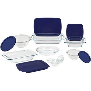 Pyrex® 15-pc. Bake and Prep Set