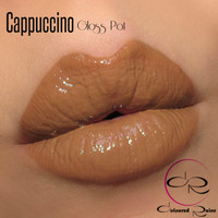 Cappuccino - Gloss Pot