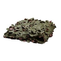 Camouflage Netting, Individual Size, 6.5ft x 5ft, Fire Retardant, New Camo Nets, Great For Hunting, Shooting, Fishing.