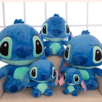 Big Size Birthday Toy stitch plush [9165922634]