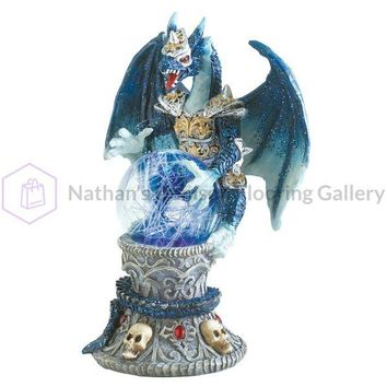 Color-change Dragon Figurine 10039824