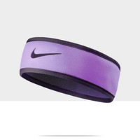 Check it out. I found this Nike Reversible Women's Running Headband at Nike online.