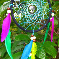 Its Trippy to be a Hippy Dreamcatcher