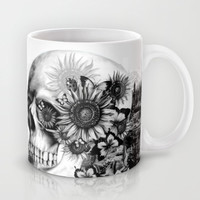 Reflection Mug by Kristy Patterson Design