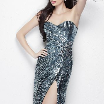Primavera Couture 9982 Dress