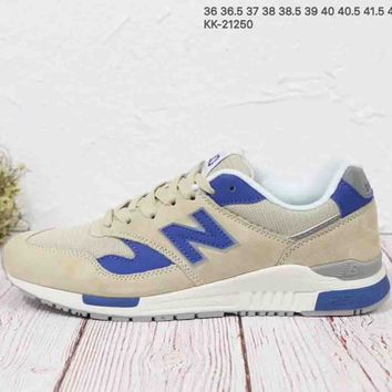NEW BALANCE 2018 men and women retro high quality casual wild sports tide shoes F-MLDWX