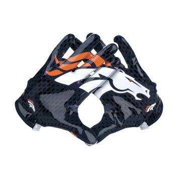 Nike Vapor Knit (NFL Broncos) Men's Football Gloves