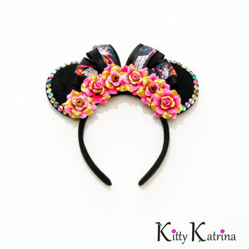 Star Wars Mouse Ears Headband, Star Wars Headband, Star Wars Minnie Ears, Star Wars Mickey Ears, Star Wars Dress, Disneyland, Disney World