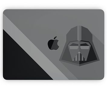 Comic Series / Dark Super Hero Wars 5 - Apple MacBook Pro, Pro with Touch Bar or Air Skin Decal Kit (All Versions Available)