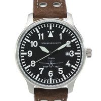Messerschmitt ME-42BF-109 Fliegeruhr Aviator Watch