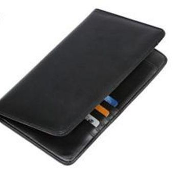 CREYCI7 RFID Business passport holder card holder business wallet ticket holder 13600 Free shipping 1pcs