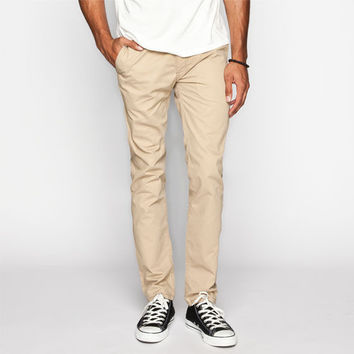 Levi's 511 Mens Slim Trousers Chino  In Sizes