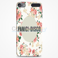 Panic At The Disco Cover iPod Touch 6 Case | casefantasy