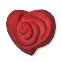 Roses All The Way Soap