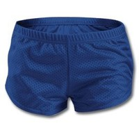 Soffe Mesh Teeny Tiny Short