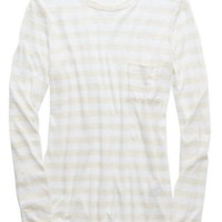 Aerie Women's Crew Neck T-shirt (White)