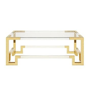 Newman Coffee Table