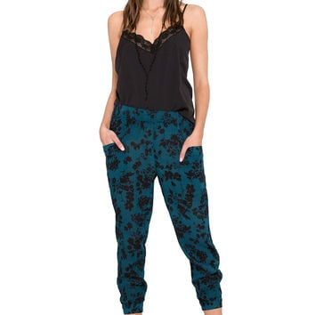 AMUSE SOCIETY - Malia Pant | Midnight Blue