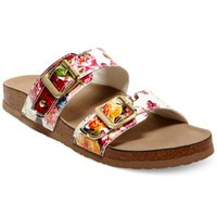 Madden Girl Brando Footbed Sandals | macys.com