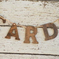 rustic cards banner, country wedding cards sign, wood card box sign, country bridal shower, rustic party decor, wooden western wedding