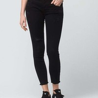 RSQ Baja Ankle Womens Skinny Jeans | Ankle