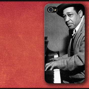 Duke Ellington Phone Case iPhone Cover