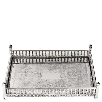 Antique Serving Tray | Eichholtz Woodsford