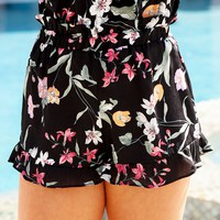 Summer Girl Shorts | Monday Dress