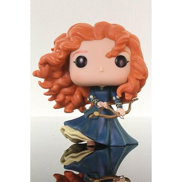 Funko Pop Disney, Brave, Merida #324