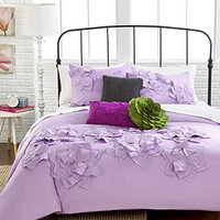 Vinatge Floral 3 Piece Comforter and Duvet Cover Sets - Duvet Covers - Bed & Bath - Macy's