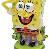 Spongebob Mini Resin Ornament Spongebob