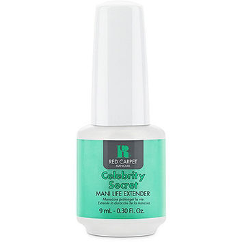 Red Carpet Manicure Celebrity Secret Manicure Life Extender