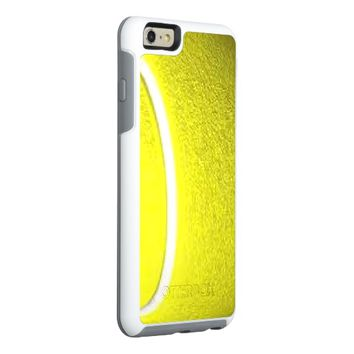 Tennis Ball Sports OtterBox iPhone 6/6s Plus Case