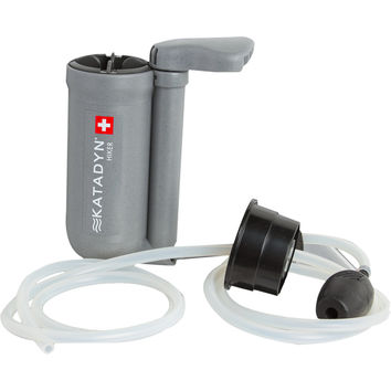 Katadyn Hiker Water Microfilter One Color, One