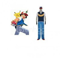 Pokemon Dawn Cosplay Costume [4012204]- US$75.00 - bonhoo.com