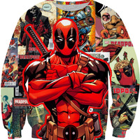 Deadpool's Collection