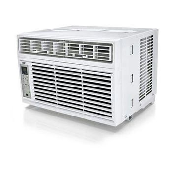 6k Remote Cool Only Window Ac