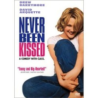 Never Been Kissed (Full Frame, Widescreen) - Walmart.com