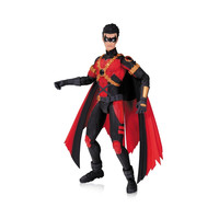 Red Robin Teen Titans DC Comics The New 52 Action Figure