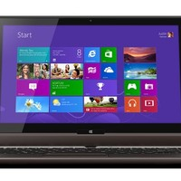 "Toshiba Satellite® U925T-S2120 12.5"" widescreen Laptop (Brown) 