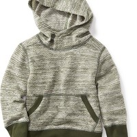 Old Navy French Terry Hooded Pullover