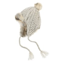 Aerie Knit Trapper Hat | Aerie for American Eagle