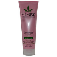 Hempz Pomegranate Herbal Body Wash 8.5 Oz