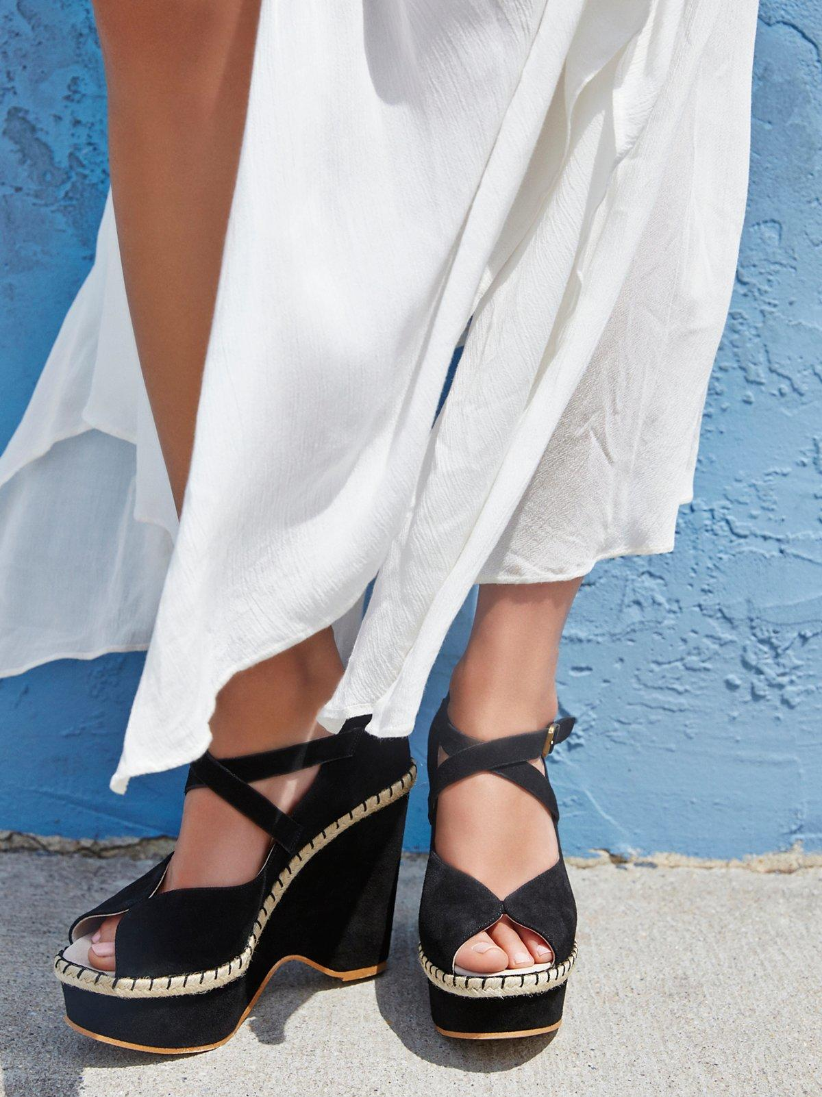 Free People Terrace Platform from Free People 4ecb42a301ff
