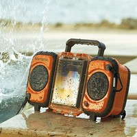 Eco Terra Waterproof Speaker Case